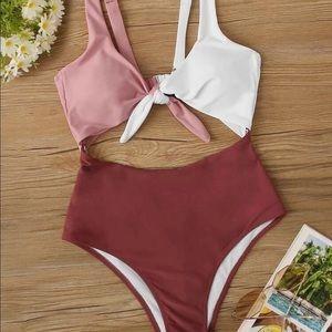 COPY - One piece bathing suit